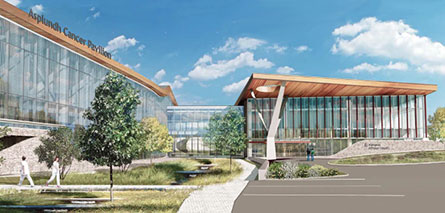 Abington-Jefferson Health Asplundh Cancer Pavilion