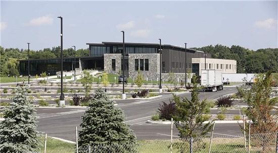 Portfolio - Horizon Engineering Associates, LLP