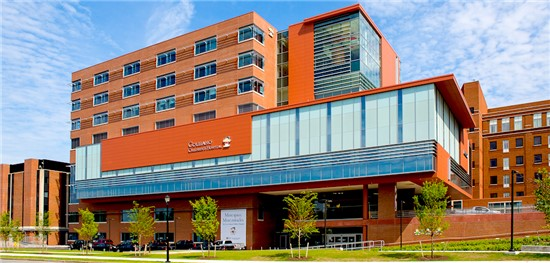 University of Rochester, Golisano Children's Hospital