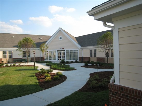 Atrium Health Huntersville Oaks Nursing Home