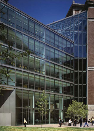 NYC Health + Hospitals/Bellevue Ambulatory Care Building