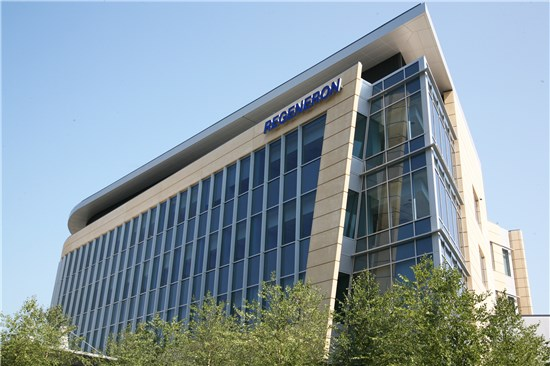 Regeneron Pharmaceuticals Expansion