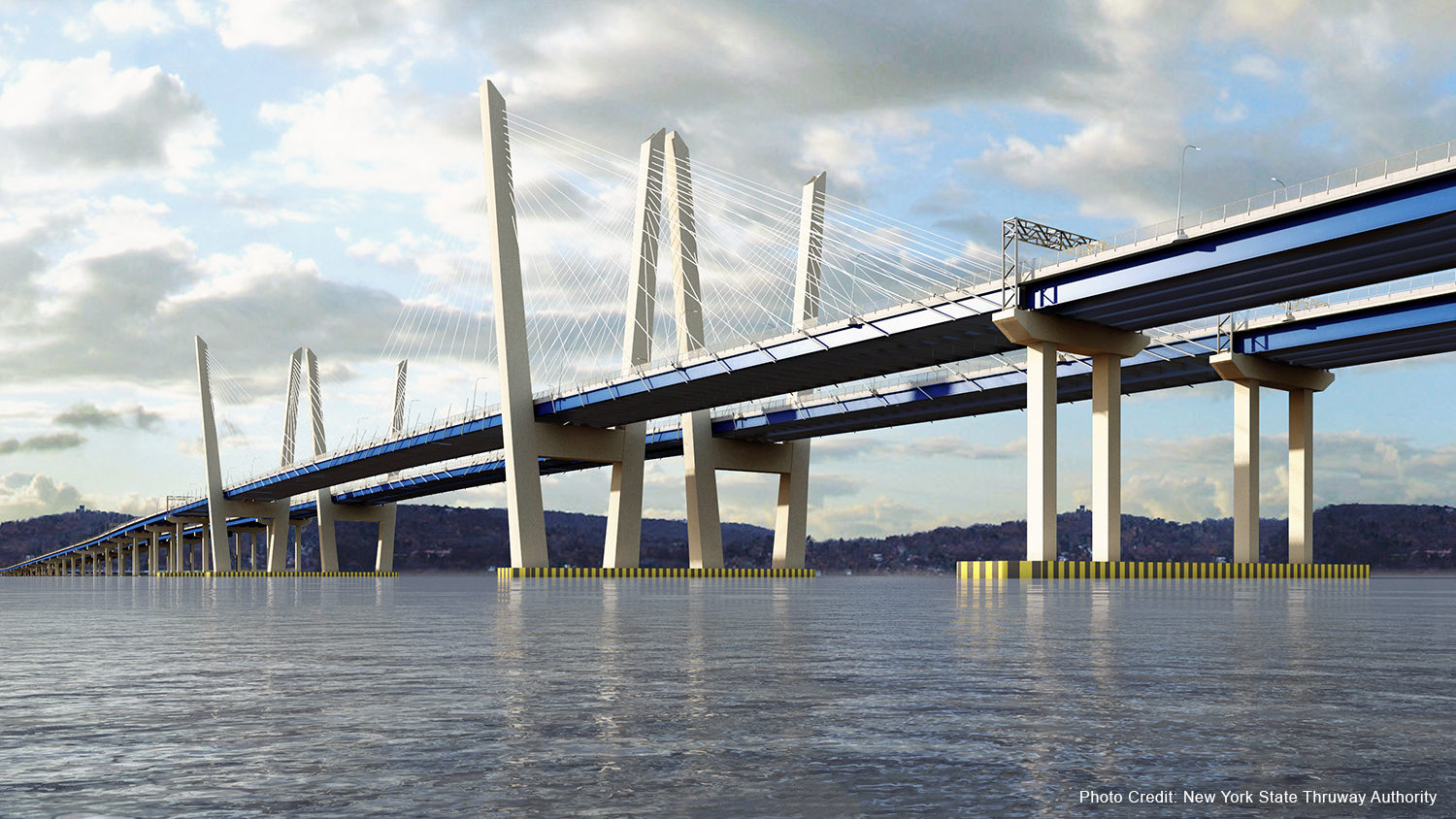 Hea Is Providing Commissioning Services For The Tappan Zee