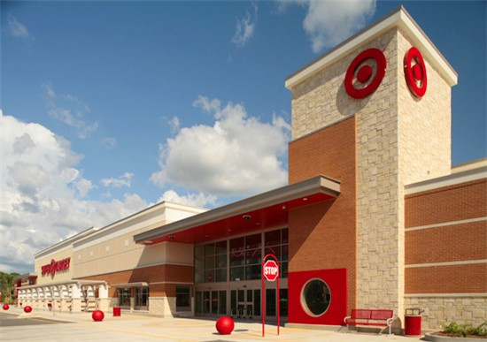 Target Corporation, New Construction & Existing Buildings - Nationwide